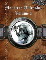 Monsters Unleashed V.5 (PFRPG) PDF