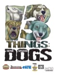 13 Things: Gene-spliced Dogs PDF