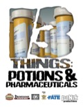 13 Things: Potions and Pharmaceuticals PDF