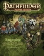 Pathfinder Paper Minis—Kingmaker Adventure Path Part 1:
