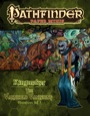 Pathfinder Paper Minis—Kingmaker Adventure Path Part 3: