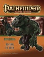 Pathfinder Paper Minis—Serpent's Skull Adventure Path Part 2: