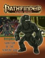 Pathfinder Paper Minis—Serpent's Skull Adventure Path Part 6: