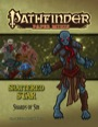 Pathfinder Paper Minis—Shattered Star Adventure Path Part 1: