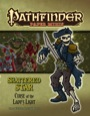 Pathfinder Paper Minis—Shattered Star Adventure Path Part 2: