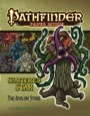 Pathfinder Paper Minis—Shattered Star Adventure Path Part 3: