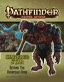 Pathfinder Paper Minis—Shattered Star Adventure Path Part 4:
