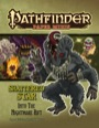 Pathfinder Paper Minis—Shattered Star Adventure Path Part 5: