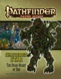 Pathfinder Paper Minis—Shattered Star Adventure Path Part 6: