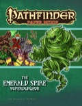 Pathfinder Paper Minis—Shattered Star Adventure Path Bestiary PDF