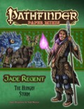 Pathfinder Paper Minis—Jade Regent Adventure Path Part 3: