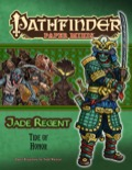 Pathfinder Paper Minis—Jade Regent Adventure Path Part 5: