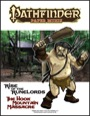 Pathfinder Paper Minis—Rise of the Runelords Adventure Path Part 3: