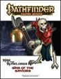 Pathfinder Paper Minis—Rise of the Runelords Adventure Path Part 5: