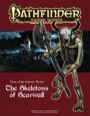 Pathfinder Paper Minis—Curse of the Crimson Throne Adventure Path Part 5: