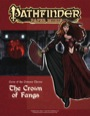 Pathfinder Paper Minis—Curse of the Crimson Throne Adventure Path Part 6: