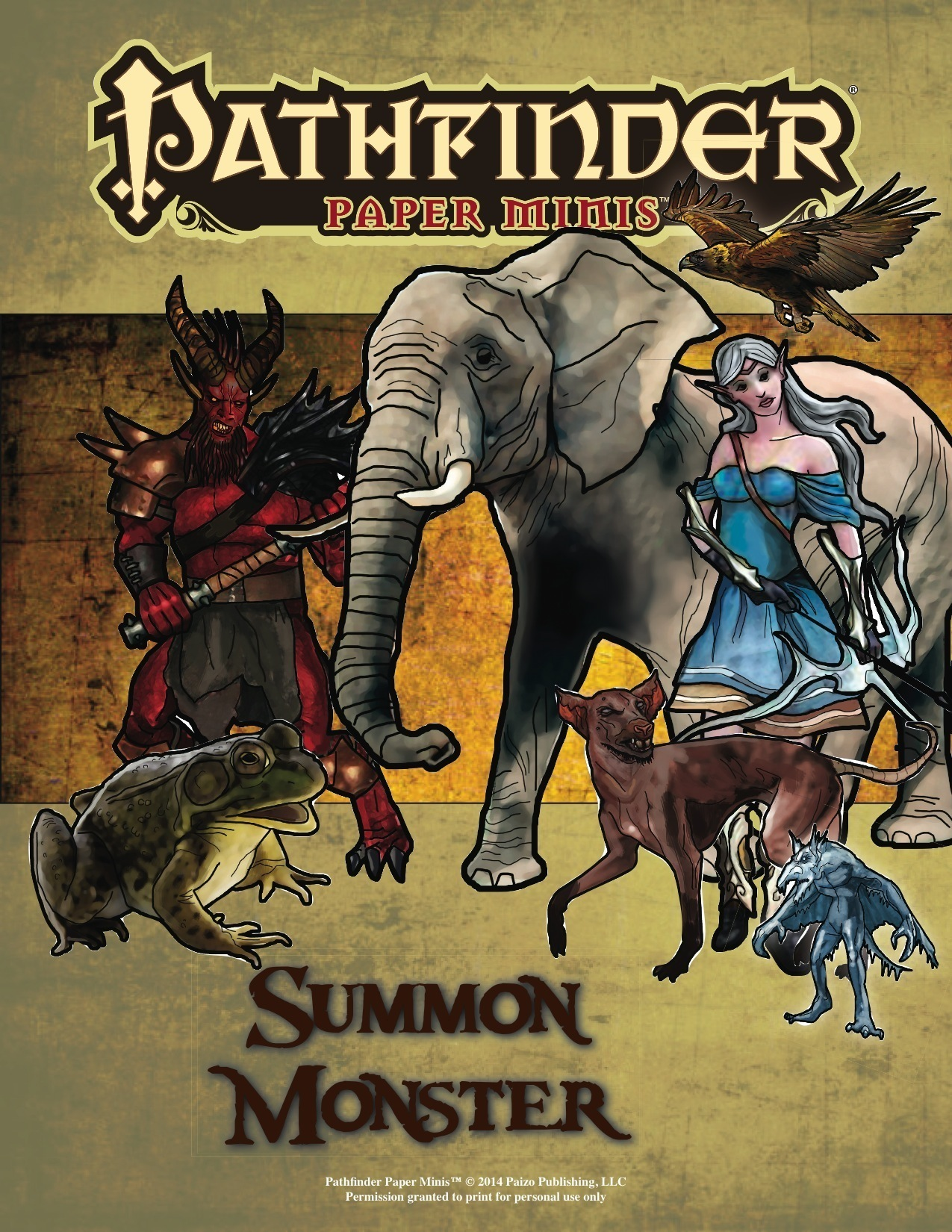 PATHFINDER PLAYER'S HANDBOOK PDF DOWNLOAD