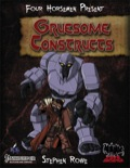 Four Horsemen Present: Gruesome Constructs (PFRPG) PDF