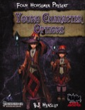 Four Horsemen Present: Young Character Options (PFRPG) PDF