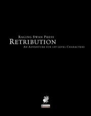 Retribution (PFRPG)