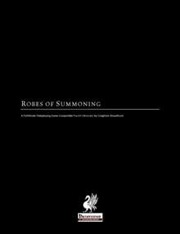 Robes of Summoning (PFRPG) PDF