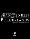 Shadowed Keep on the Borderlands (PFRPG)