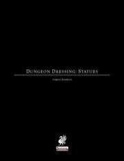 Dungeon Dressing: Statues (PFRPG) PDF