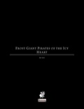Frost Giant Pirates of the Icy Heart (PFRPG) PDF