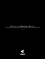 Dungeon Dressing: Pools (PFRPG) PDF