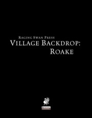 Village Backdrop: Roake (PFRPG) PDF