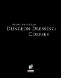 Dungeon Dressing: Corpses (PFRPG) PDF