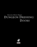 Dungeon Dressing: Doors (PFRPG) PDF
