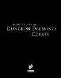 Dungeon Dressing: Chests (PFRPG) PDF