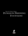 Dungeon Dressing: Fountains (PFRPG) PDF