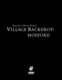 Village Backdrop: Hosford (PFRPG) PDF