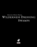 Wilderness Dressing: Swamps (PFRPG) PDF