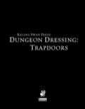 Dungeon Dressing: Trapdoors (PFRPG) PDF