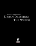 Urban Dressing: The Watch (PFRPG) PDF