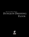 Dungeon Dressing: Floor (PFRPG) PDF