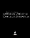 Dungeon Dressing: Dungeon Entrances (PFPRG) PDF