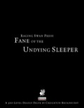Deadly Delve 1: Fane of the Undying Sleeper (PFRPG) PDF