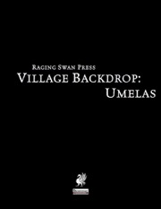 Village Backdrop: Umelas (PFRPG) PDF