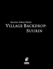Village Backdrop: Suurin (PFRPG) PDF
