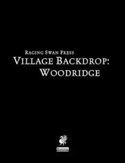 Village Backdrop: Woodridge (PFRPG) PDF