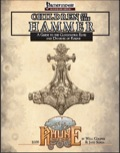 Rhune—Children of the Hammer (PFRPG) PDF