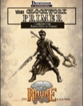 Rhune—The Clockwork Primer (PFRPG) PDF