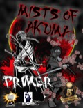 The Mists of Akuma: Primer (5E) PDF