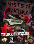 Mists of Akuma: Tsukumogami (5E) PDF