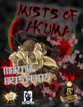 Mists of Akuma: Martial Arts Feats (PFRPG) PDF
