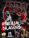 Mists of Akuma: Imperial Dragons (5E) PDF
